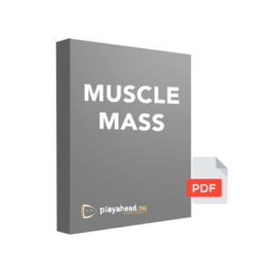 muscle mass pdf